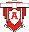 escudo Atenas La Plata
