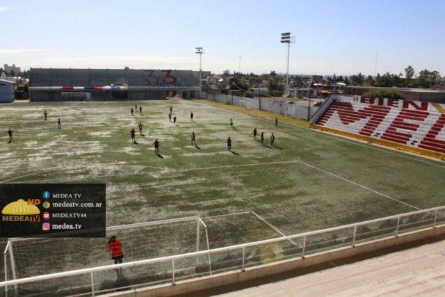 Atletico MEDEA (Córdoba)