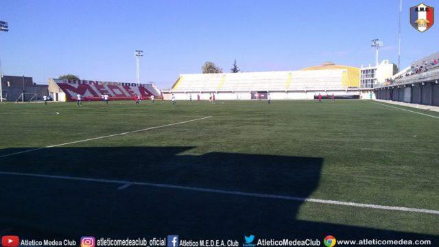 estadio MEDEA (Córdoba)