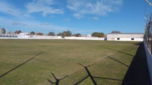 Estadio Adolfo Pirola Pacífico