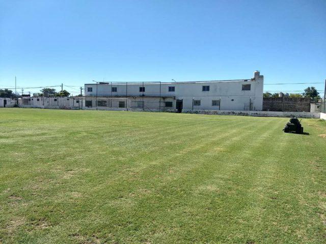 estadio Pacífico Bahía Blanca
