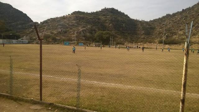 cancha de Atlético Chilecito2