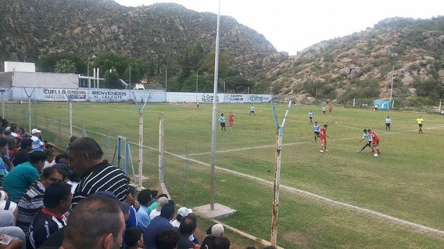 cancha de Atlético Chilecito3