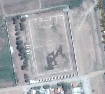 cancha de Defensores de Fraile Pintado google map
