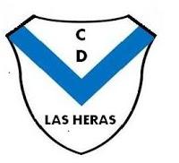 escudo Deportivo Las Heras
