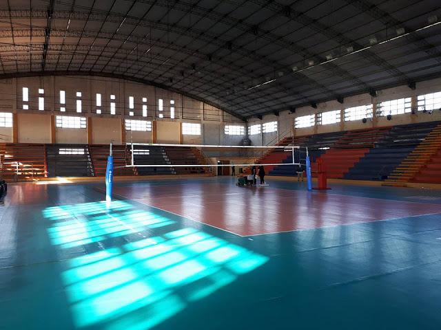 Estadio Olimpico Municipal Palpalá5