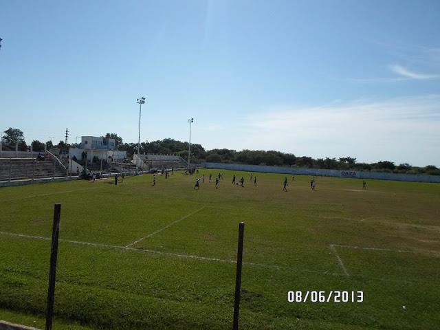 Estadio de la Liga Piranense de Fútbol1