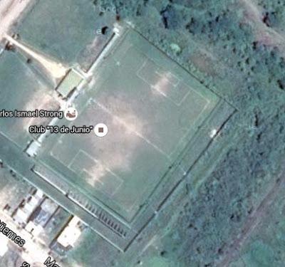Estadio Liga Piranense google map