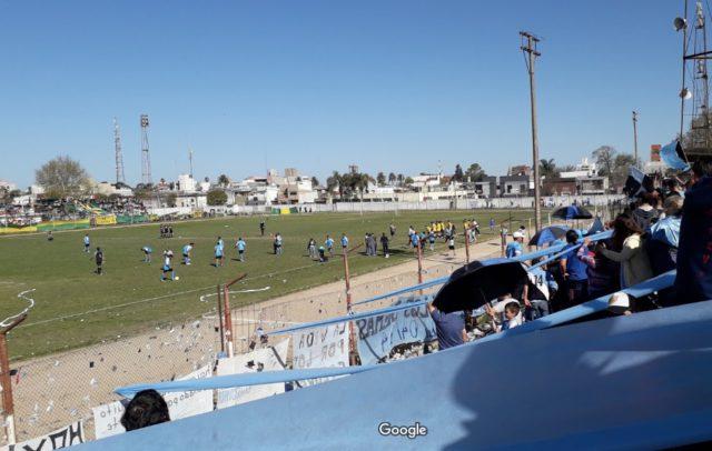 estadio Gualeguaychú