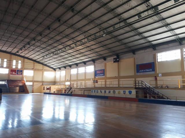 Olimpico Municipal de Palpalá3