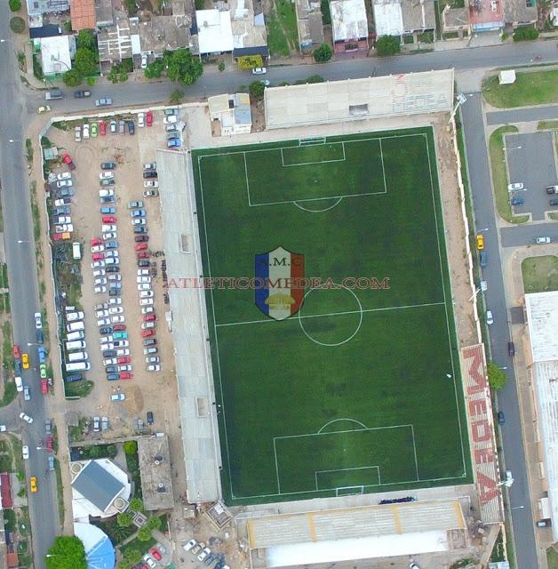 cancha de Atlético MEDEA vista aerea2