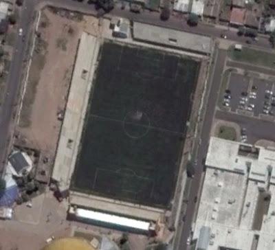 cancha de Atlético MEDEA google map