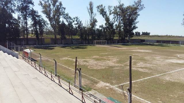 estadio Villa Unión