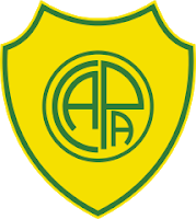 escudo Ateneo Parroquial de Alderetes