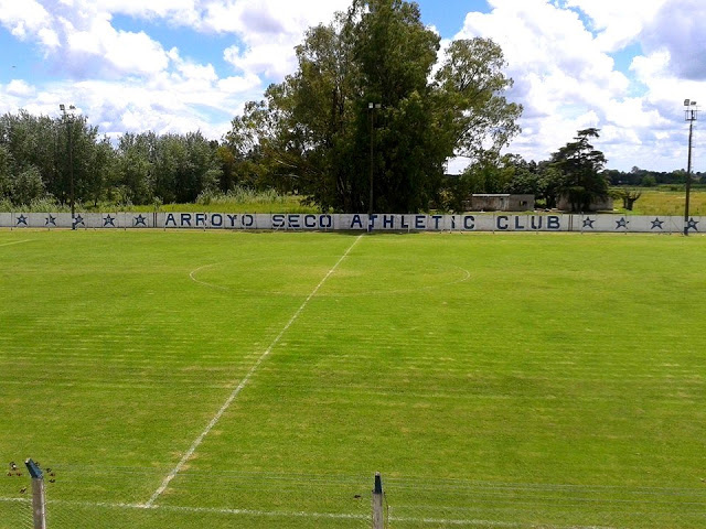 cancha de Arroyo Seco Athletic Club2