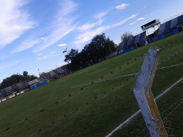 cancha de Atlético Chabás5