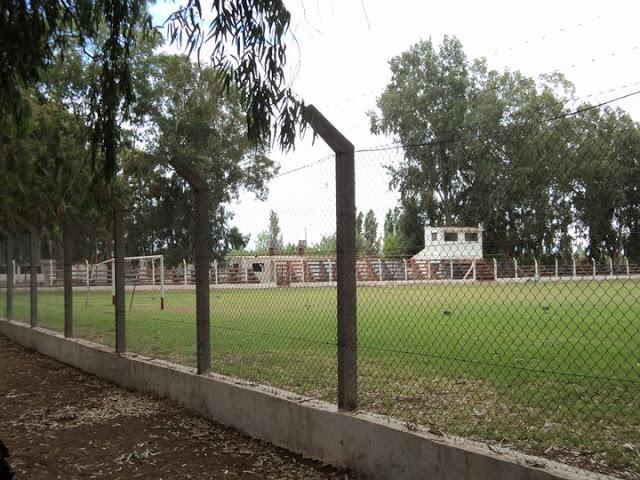 cancha de Facundo de Villa Unión4