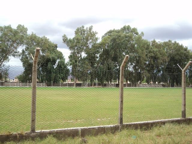 cancha de Facundo de Villa Unión2