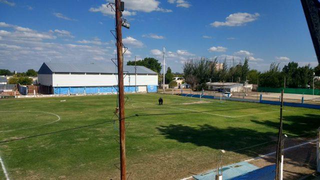 cancha Deportivo Argentino San Rafael4