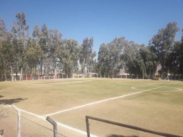 club Facundo de Villa Unión