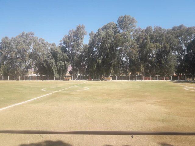 estadio Facundo de Villa Unión