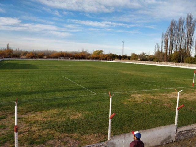 estadio Deportivo Luis Beltrán