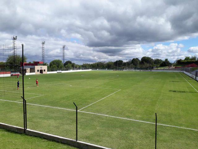 estadio Estancia Grande San Luis