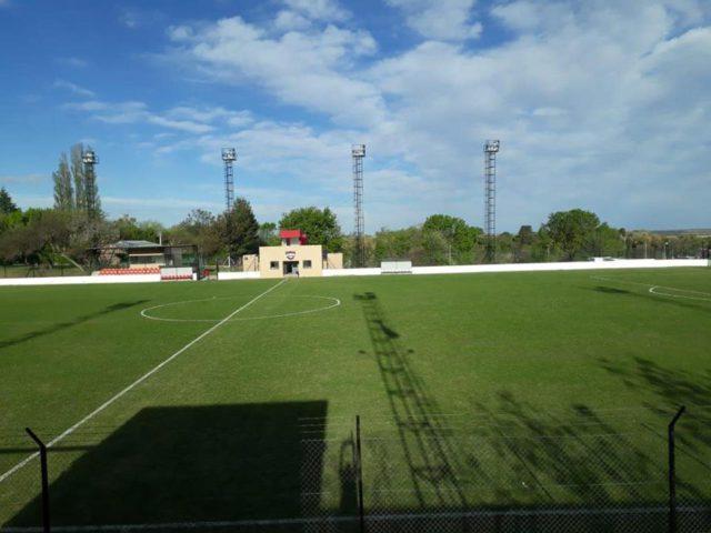 estadio San Antonio Estancia Grande