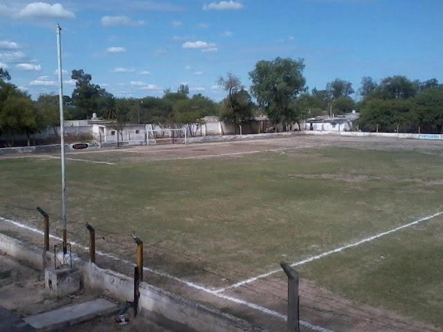 cancha de Atlético Clodomira1