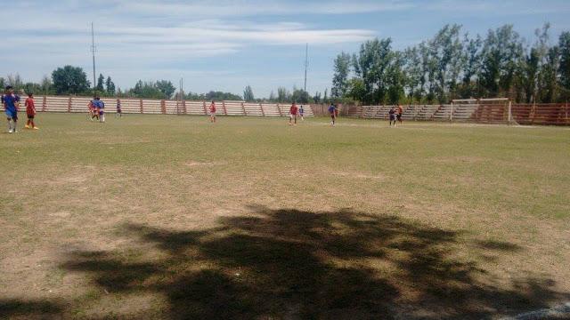 cancha de Deportivo Algarrobal6