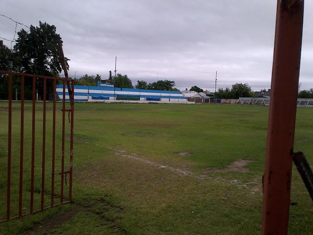 cancha Deportivo Argentino San Rafael