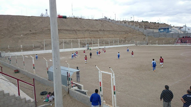 cancha de Deportivo Portugués3