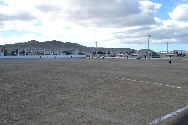 cancha de Deportivo Portugués5