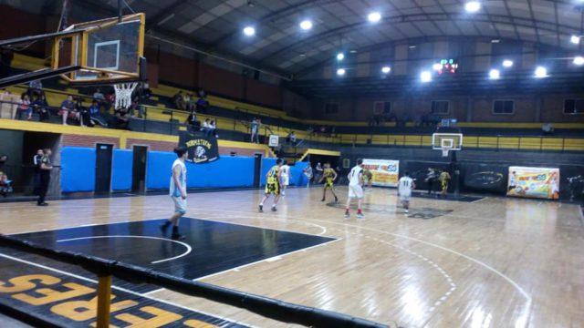 Estadio La leonera Talleres