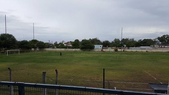 Estadio de la Liga Riojana de Fútbol3