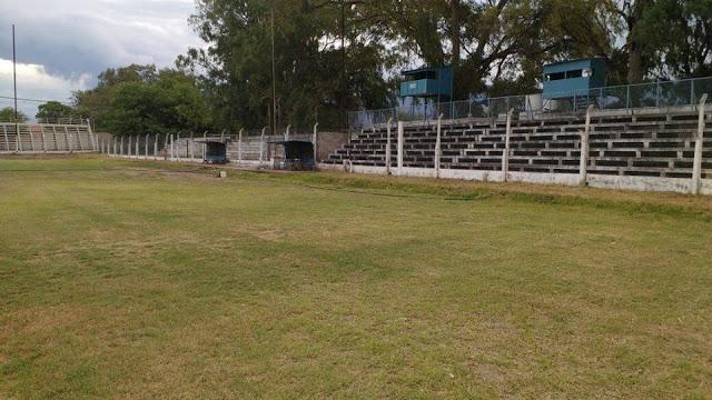 Estadio de la Liga Riojana de Fútbol1