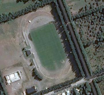 Polideportivo Municipal de Los Antiguos google map