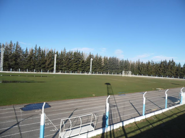 Polideportivo Municipal de Los Antiguos5