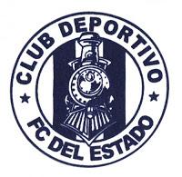 escudo Ferrocarril del Estado de Comodoro Rivadavia