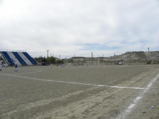 cancha de Deportivo Ferrocarril del Estado1