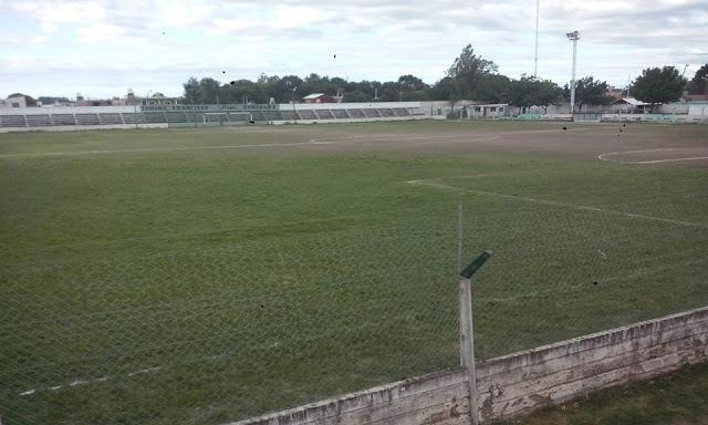 estadio Las Flores Córdoba tribuna2