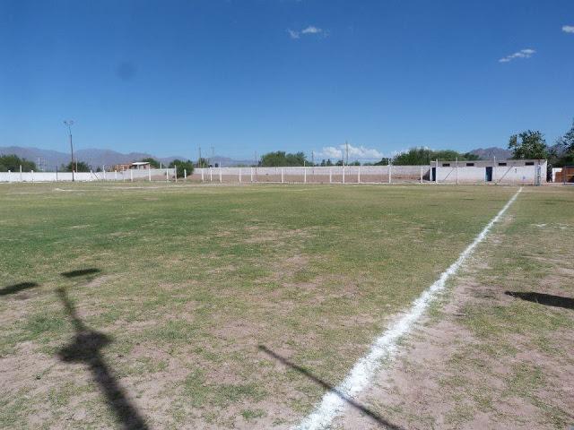 cancha de Deportivo Progreso de Tinogasta1