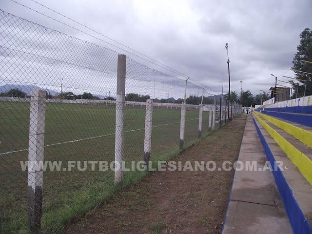 cancha de Deportivo Progreso de Tinogasta3