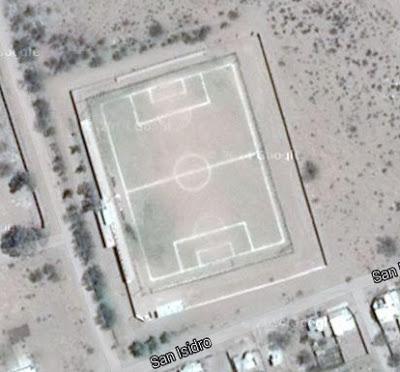 cancha de Deportivo Progreso de Tinogasta google map