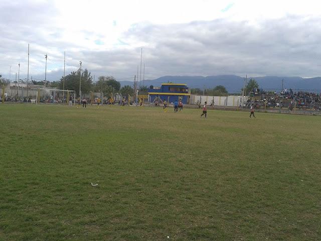 cancha de Rioja Juniors FC4