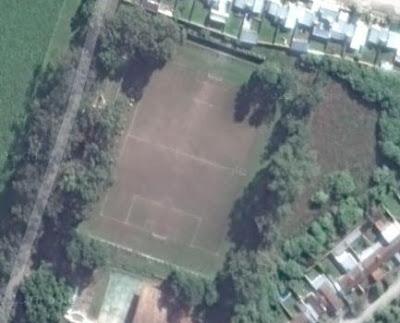 cancha de San Pablo de Tucumán google map