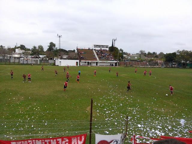cancha de Santa Rosa de Chajarí5