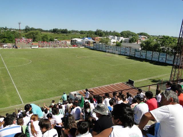 cancha de Santa Rosa de Chajarí3