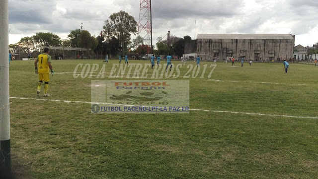 04cancha de Sportivo Comercio e Industria de La Paz