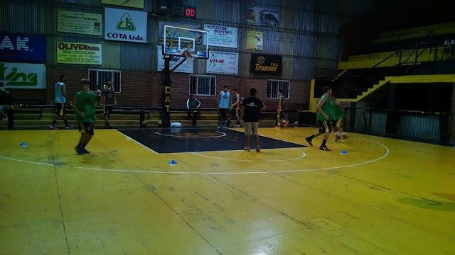 Estadio Cubierto de Talleres Tafi Viejo3